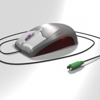 Mouse cover