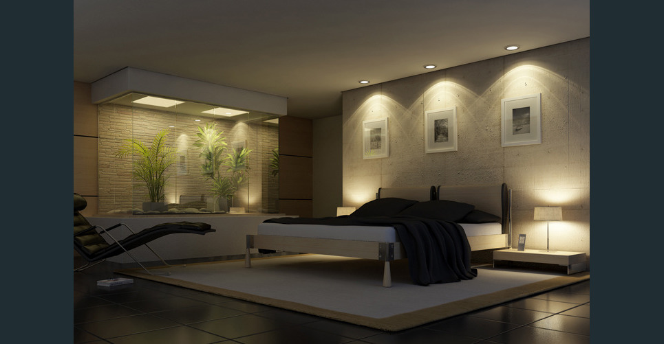 Dormitorio show