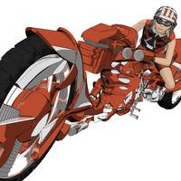 Moto1 cover