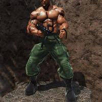 Commando2 cover