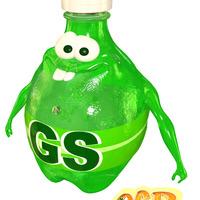 Ggsoda cover
