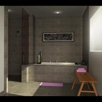 Salle de bain yafaray cover