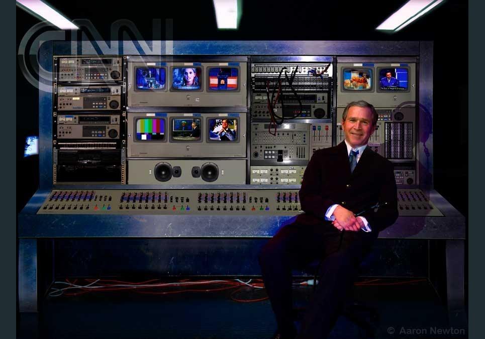 Media show