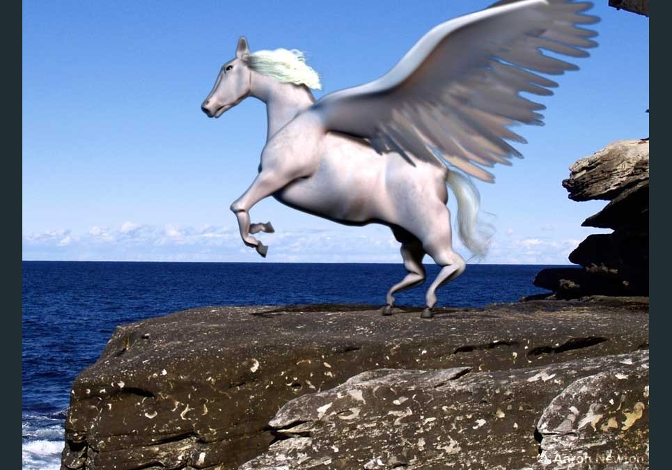 Pegasus show