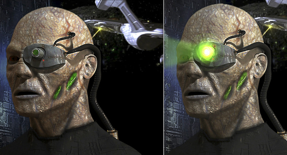 Borg final 1  show