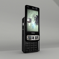 Nokia n95 cover
