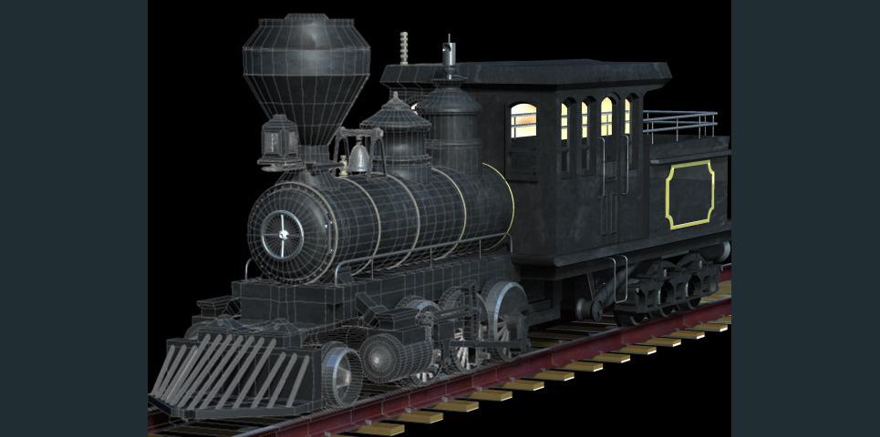 Trainwireb show