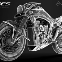 Concept bike 4 large cover