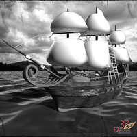 Pirateship large cover