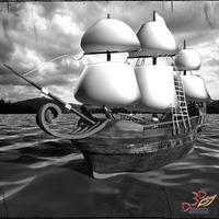 Pirateship large cover