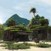 Hut image cover