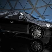 Car black small