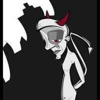 Devil cover