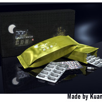 Kuan3d stilllife no.2 1 cover
