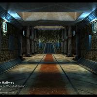 Hallway1 cover