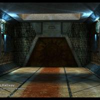 Hallway2 cover