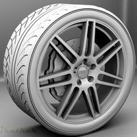 Audi wheel roshanghatkar cover
