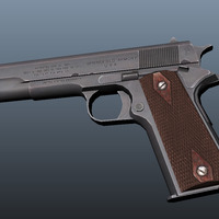 Colt1911 02 cover