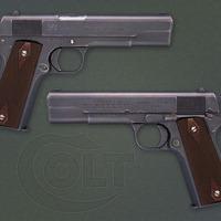 Colt1911 render 03 cover