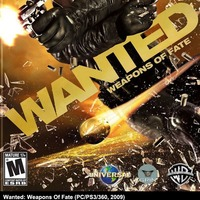 4 wanted cover cover