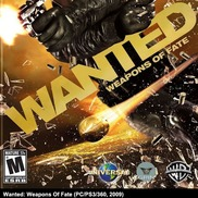 4 wanted cover small