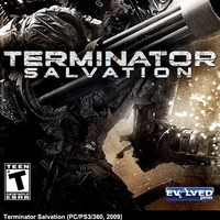 5 terminator salvation cover cover