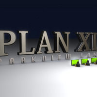 Planxi thing cover