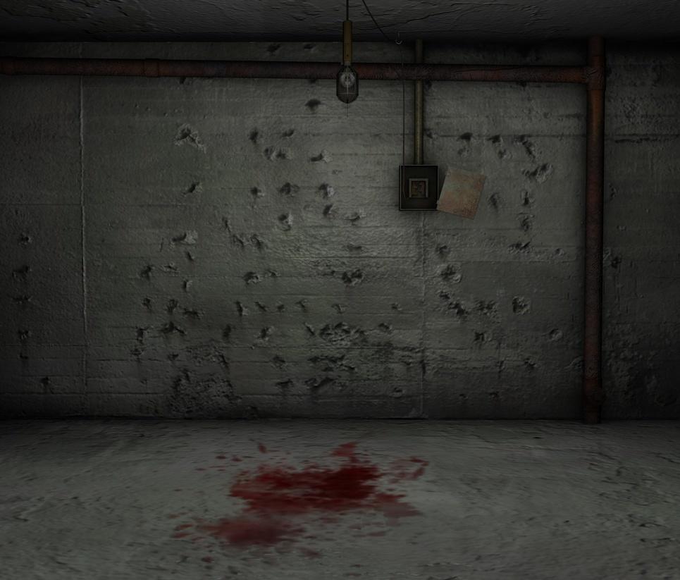 Tortureroom show