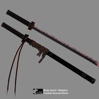 Ninjaken cover