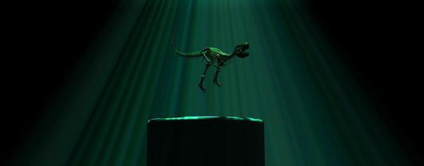 Dinolight wide