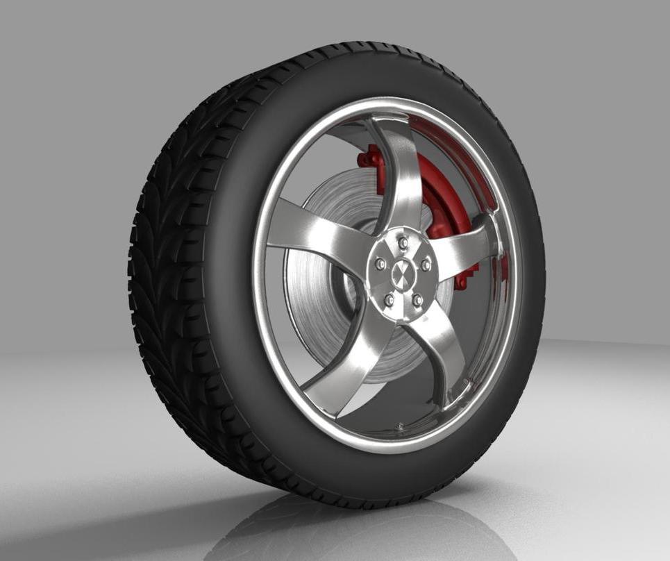 Tyre hi res1 show