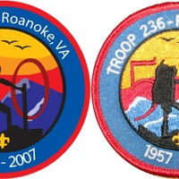 T236 patch design and pic cover