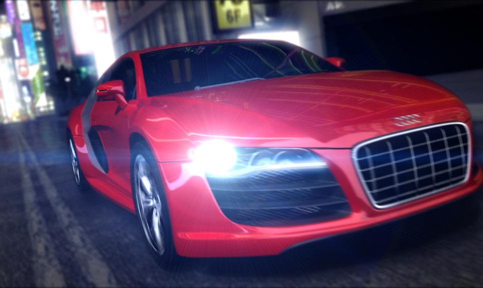 Audi sc14 001 show