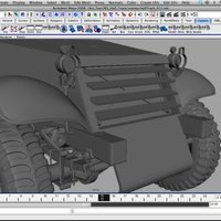 M3 closeup cover