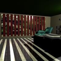Room interor cover