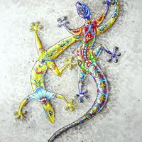Lizards cover