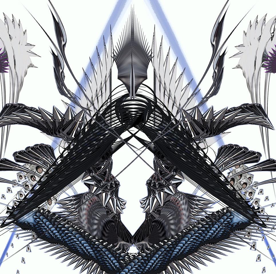 Marks metal design 1 show