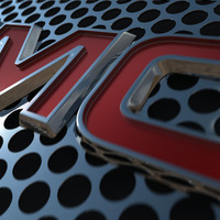 Gmc logo cover
