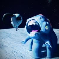 Astronautaprint cover