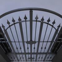 Cancello cover