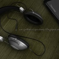 Headset cover