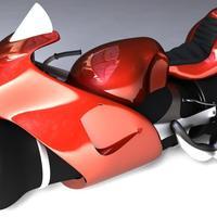 Moto spaziale cover