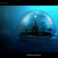 Under water2 city cover