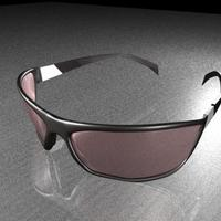Sun glass 003 cover
