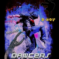 Dance 2.5 cover