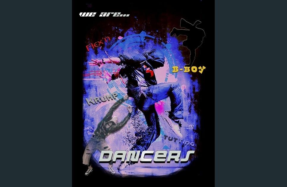 Dance 2.5 show