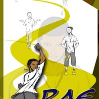 Raepresentation copy cover