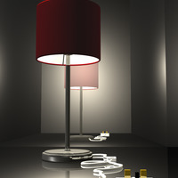 Tablelamp1 cover