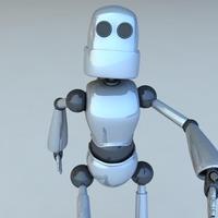Robotjoe 1600 cover