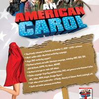 American carol c cover
